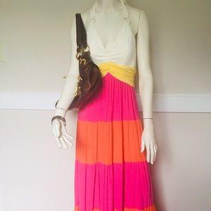 Boston Proper Maxi Dress 💕👗💕